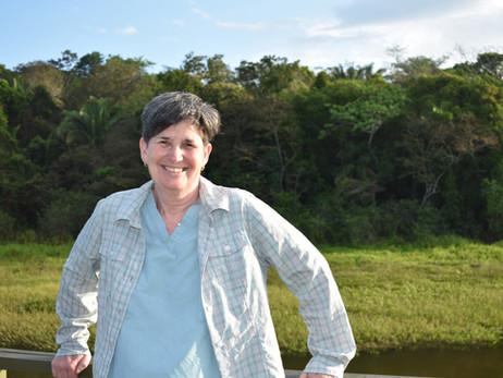 CVI Team Highlight: Doreen Higgins