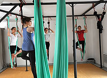 gym et body fly toulouse