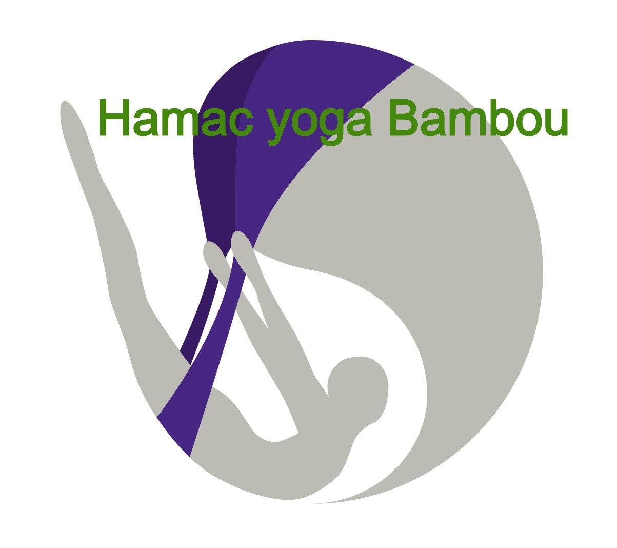 Hamac Bambou Isle Jourdain