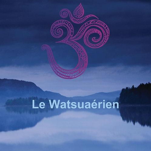 Relaxation et Watsuérien