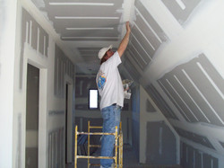 Tools For Drywall & Sheetrock Instal