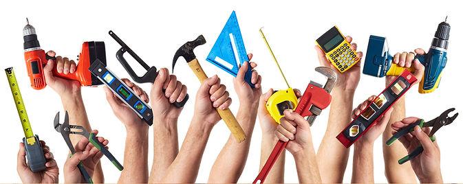 DIY Tool Header for WayCo Services _Remo