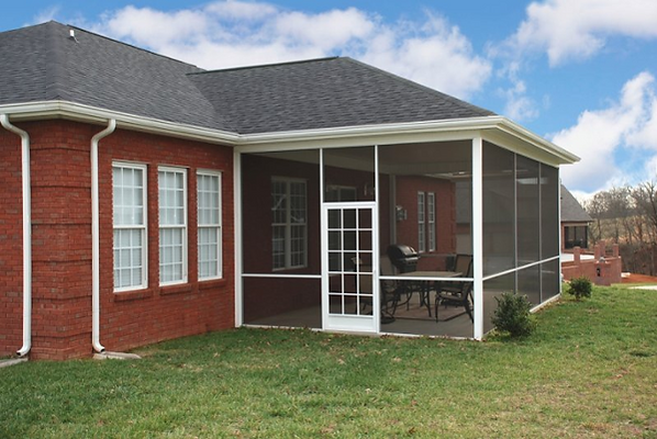Screened in Room and Porches   Motorized Screen Doors, Windows and PanelsWayco Services, Cleveland, Tx., Conroe, Tx., The Woodlands, Tx., Kingwood Tx., Dayton Tx., Houston Tx., Humble Tx., Baytown Tx.