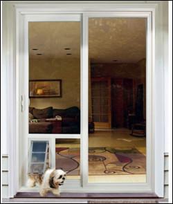 Pet-door-Screen-Door