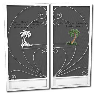 Double Size Screen Doors  Wayco Services, Cleveland, Tx., Conroe, Tx., The Woodlands, Tx., Kingwood Tx., Dayton Tx., Houston Tx., Humble Tx., Baytown Tx.