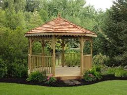 WayCo Services can construct a gazebo to your own specs or have us design a special one just for you. Gazebos Wayco Services, Cleveland, Tx., Conroe, Tx., The Woodlands, Tx., Kingwood Tx., Dayton Tx., Houston Tx., Humble Tx., Baytown Tx.