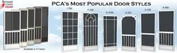 Most Popular Doors