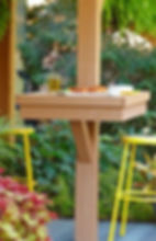 Deck and Pourch accessories and ideasCustomized Decks and Porches  Wayco Services, Cleveland, Tx., Conroe, Tx., The Woodlands, Tx., Kingwood Tx., Dayton Tx., Houston Tx., Humble Tx., Baytown Tx.Deck Materials: Treated wood, Composite wood (Trex, Timber Tech, Correct Deck & Veranda), Redwood, Cedar, & Plastic lumber (Azek Deck, Forever Deck, Leisure Decking)
