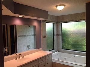 Bathroom Remodel, Wayco Services, Cleveland, Tx., Conroe, Tx., The Woodlands, Tx., Kingwood Tx., Dayton Tx., Houston Tx., Humble Tx., Baytown Tx.