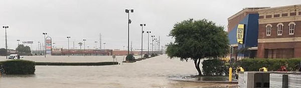 Hurcane Harvey 2018 Humble TX