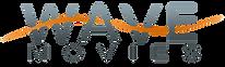 wave movies logo וייב מוביס לוגו