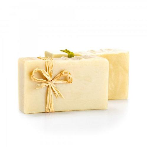 Olivenölseife-Citrus-Lavendel