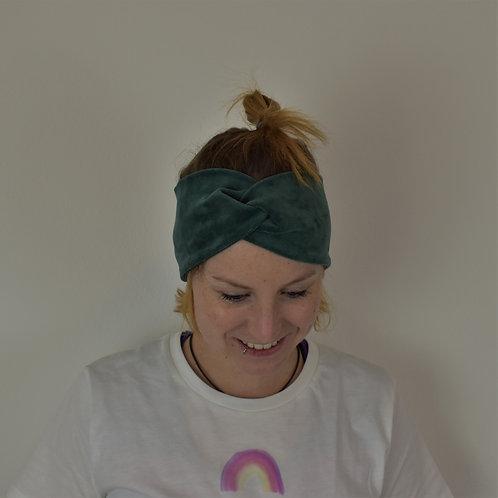 Stirnband (Grün)