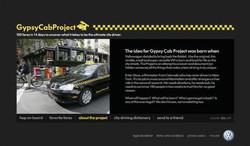 VW | Gypsy Cab