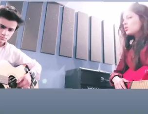 Canción original Aria Rey