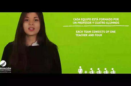 Cooperación internacional y educación Aria Rey.
