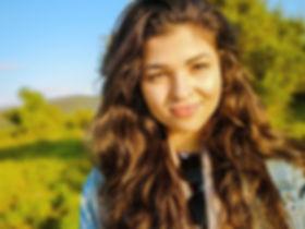 Fotografias actriz y cantautora Aria Rey