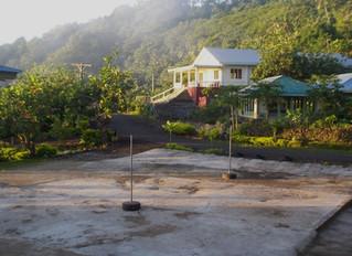 Bump, Set, Samoa