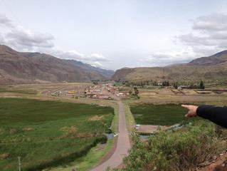 Finding Ways to Help in Peru