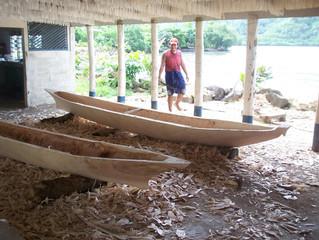 Samoa, Matafa'a Update