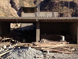 Peru House Project Update