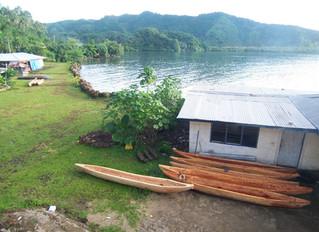 Samoa Update