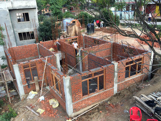 Nepal House Project