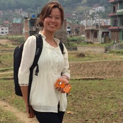 Our Nepal in Country Manager