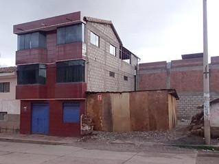 Sad Turn of Events in Peru