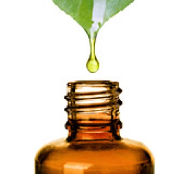 An essential oil is a concentrated hydro