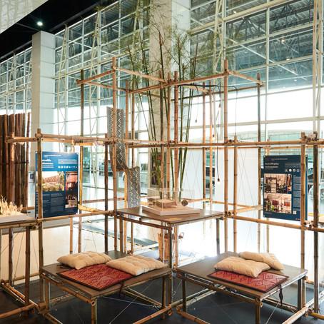 Making of the pavilion - ASA CAN by ภาสุร์ นิมมล, ธาริต บรรเทิงจิตร และ วิธี วิสุทธิ์อัมพร