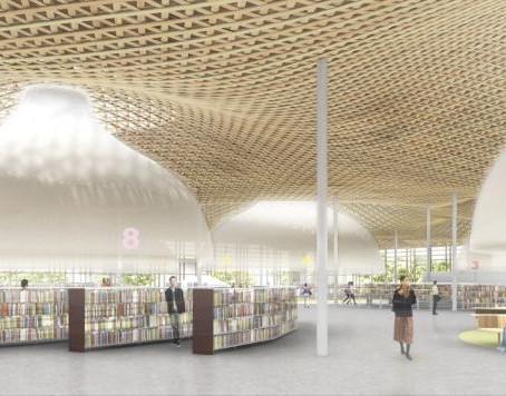 Toyo Ito & Associates, Architects : Toyo Ito