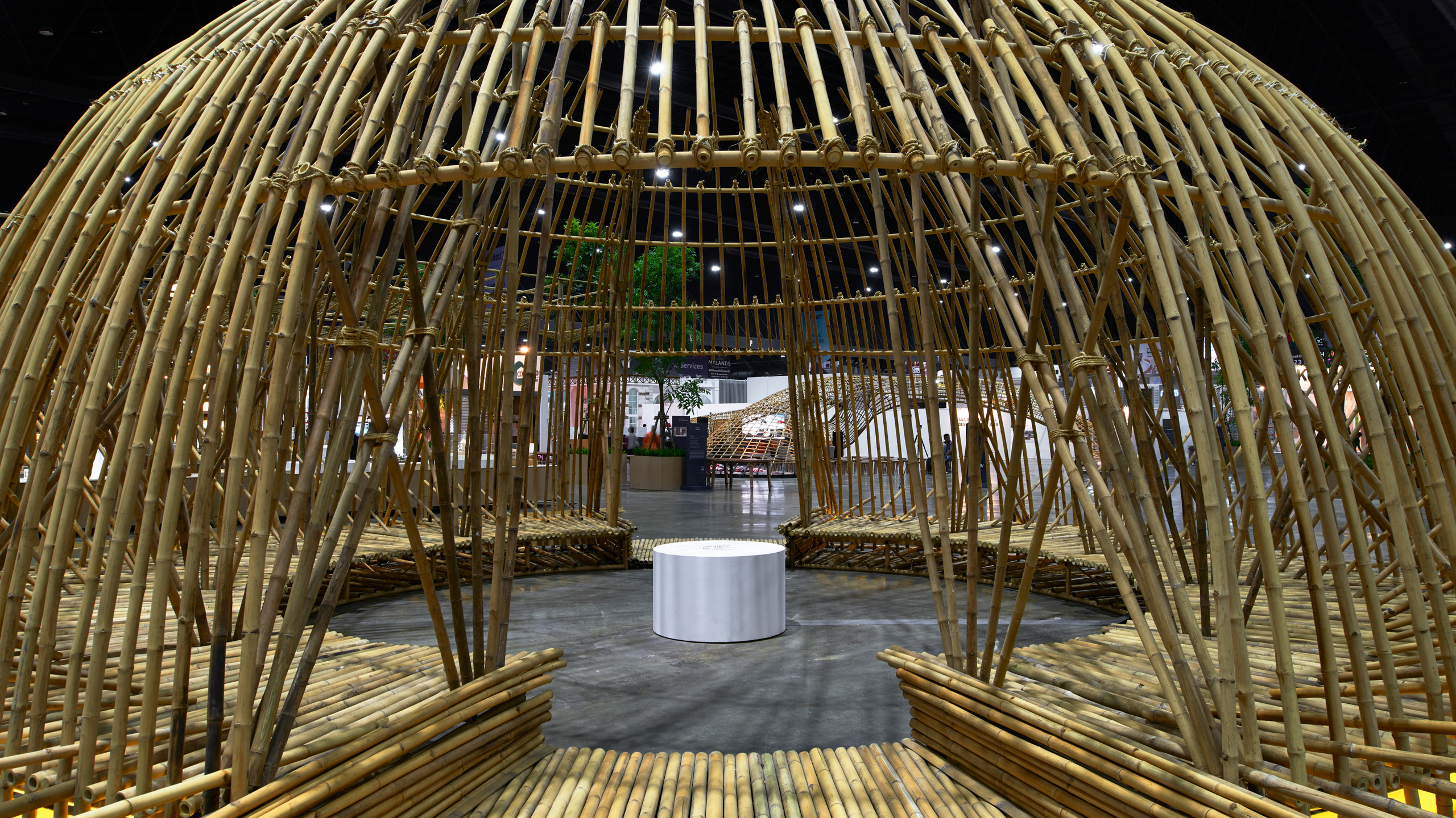 Meeting Space Pavilion