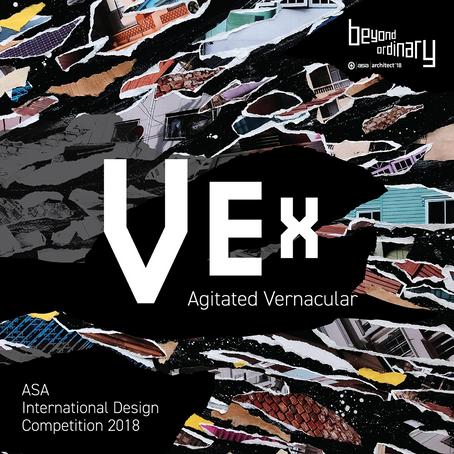 VEX : Agitated Vernacular