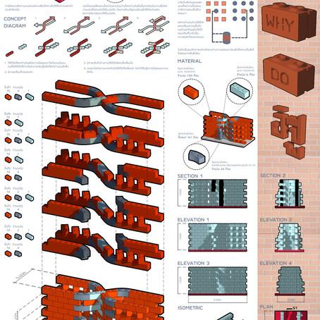 คณะสถาปัตยกรรมและการออกแบบ มหาวิทยาลัยเทคโนโลยีพระจอมเกล้าพระนครเหนือ