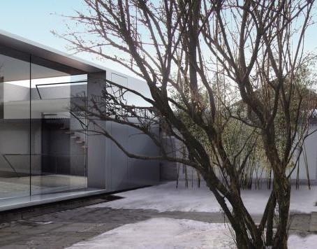 Studio Pei-Zhu : Pei Zhu