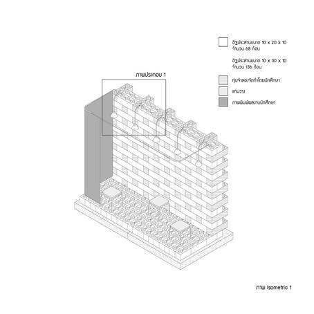 สาขาวิชาการออกแบบสถาปัตยกรรม หลักสูตรนานาชาติ จุฬาลงกรณ์มหาวิทยาลัย
