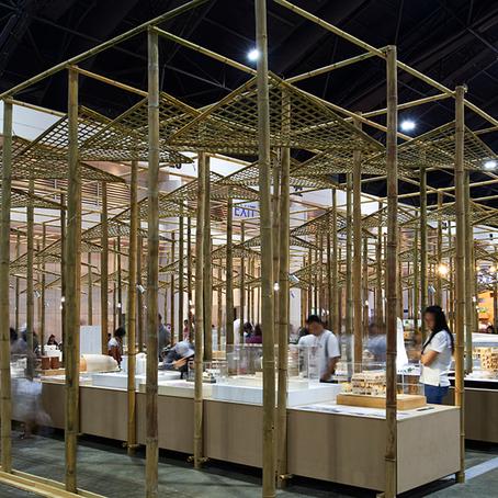 Making of the pavilion - ASA Member โดย นพพล พิสุทธิอานนท์