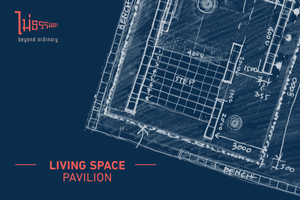 LIVING SPACE PAVILION