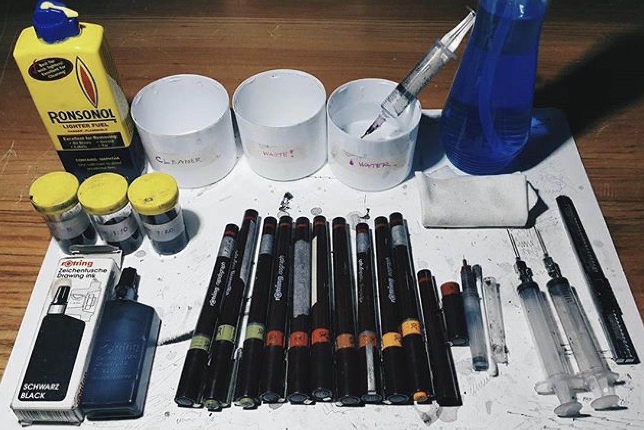 VERNADOCX (mini) Workshop