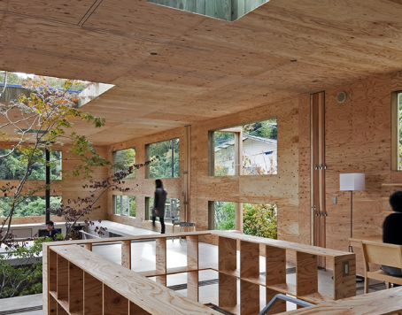 UID Architects : Keisuke Masuda