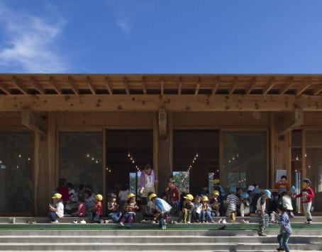 Tezuka Architects : Takaharu Tezuka