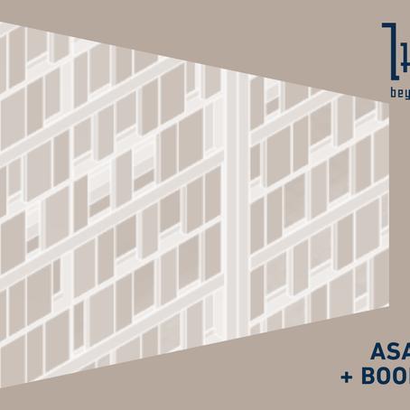 ASA SHOP + BOOK SHOP