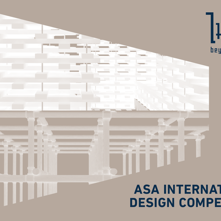 ASA INTERNATIONAL DESIGN COMPETITION