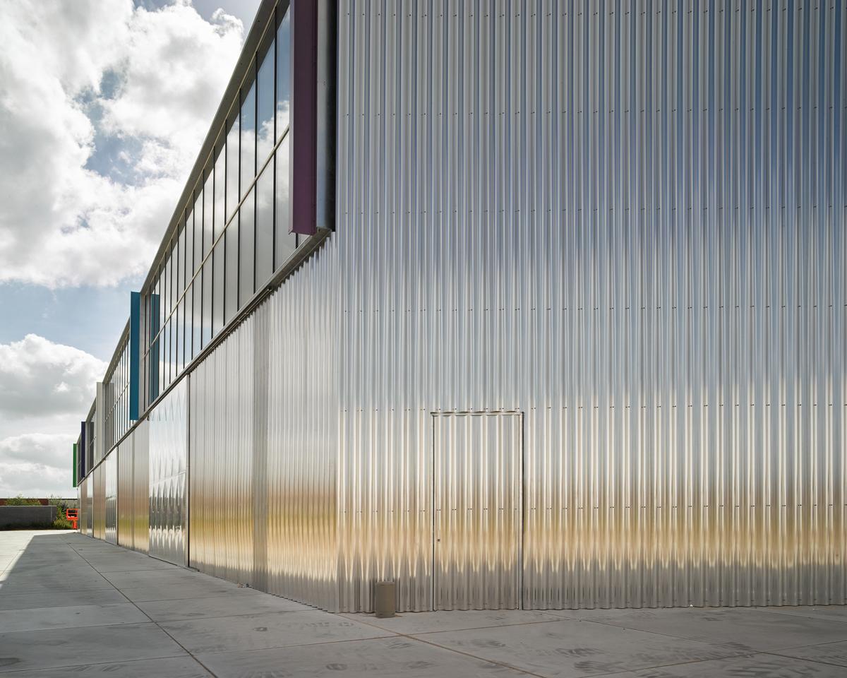 Starters Centre, B-Waregem 2016