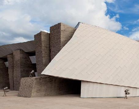 Menis Arquitectos : Fernando Menis