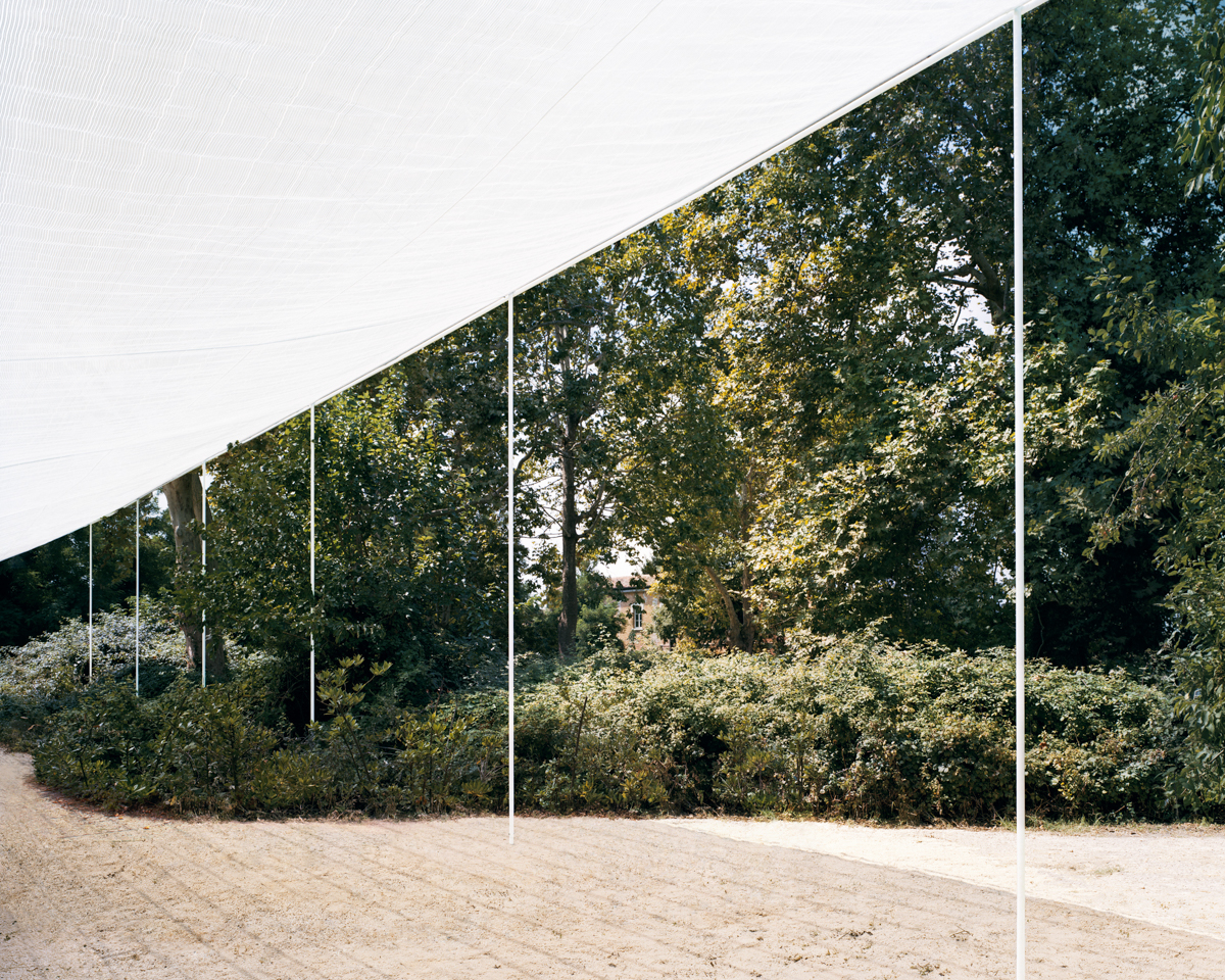 Garden Pavilion, Venice Biennial