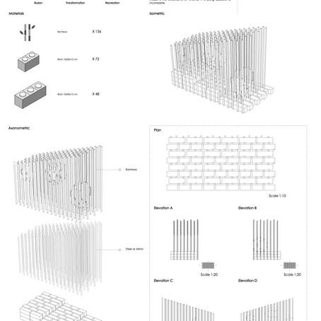 คณะสถาปัตยกรรมศาสตร์และการออกแบบ มหาวิทยาลัยเทคโนโลยีพระจอมเกล้าธนบุรี