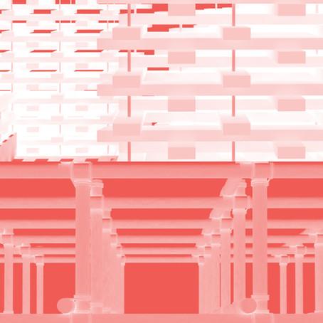 ความขัดแย้งที่ลงตัวของขั้วตรงข้ามของพาวิเลียน ASA International Design Competition