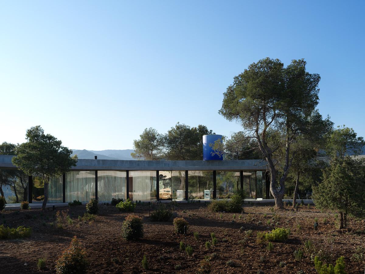 SOLO House, Spain 2017